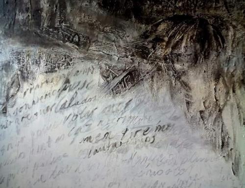 Carta dura 120 x 140cm